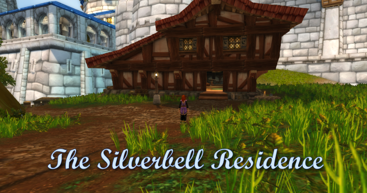 Silverbell Residence